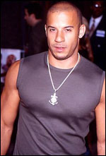 Vin Diesel 2002
