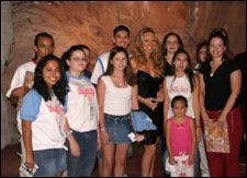 Denver meet and greet photo the mariah carey archives denver meet and greet photo m4hsunfo Images