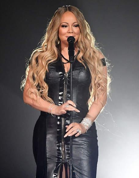 mariah carey quottoo fat to walkquot claim is fake news the