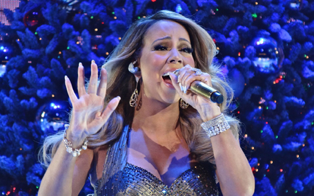 Mariah Carey heads to Foxwoods Saturday | mcarchives.com