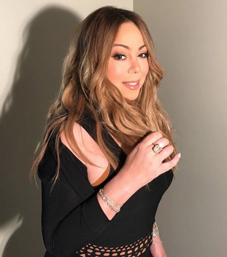 Mariah's Australian and New Zealand concerts go on sale | mcarchives.com