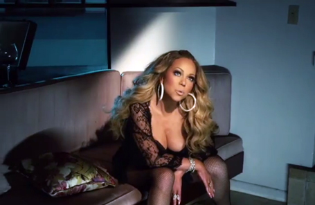 Mariah Carey, lyrical life coach, returns with more advice | mcarchives.com