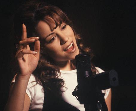 Mariah Carey Info!