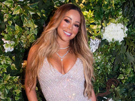 Mariah Carey settles legal battle with ex-manager | mcarchives.com