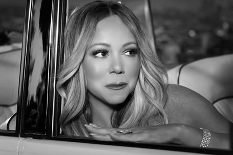 With You becomes Mariah's 23rd top 10 hit | mcarchives.com