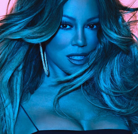 Mariah and other artists snubbed by the 2020 Grammys | mcarchives.com