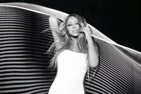 Mariah Carey confirms new music is in the works | mcarchives.com