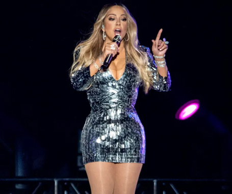 Mariah not worried Old Town Road beats her record | mcarchives.com