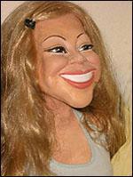 Mariah Carey The Doll The Mariah Carey Archives