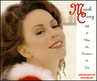 "America's cell phones are ringing with the seasonal sounds of Mariah Carey's holiday classic, ""All I Want For Christmas Is You"", the first and only seasonal ..."