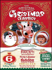 Collection of holiday classics now on DVD | The Mariah Carey Archives