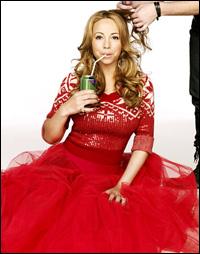 Mariah Carey Christmas Album Cover.Mariah Carey Christmas Album The Mariah Carey Archives