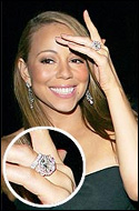 Nick Cannon Denies That Wedding Ring Left Him Broke