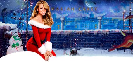 Mariah's album Merry C... Mariah Carey Merry Christmas 2 You Full Album