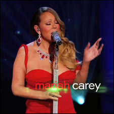 Michael Buble's 3rd annual Christmas special | The Mariah Carey ...