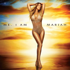 I had to buy a $1,200 plane ticket to get Mariah's album