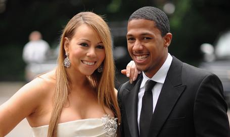 Nick Cannon net worth ... Mariah Carey Net Worth 2014