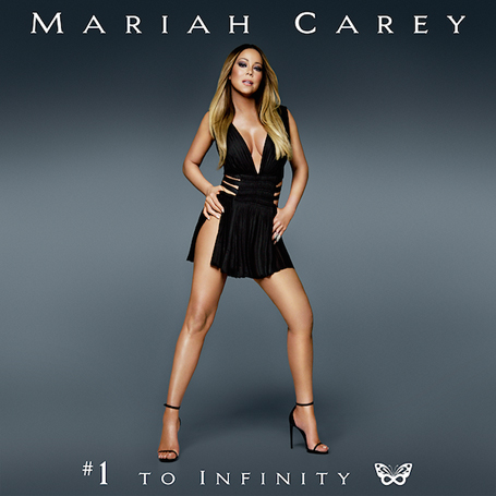 Essential albums: Mariah Carey - #1 To Infinity | mcarchives.com