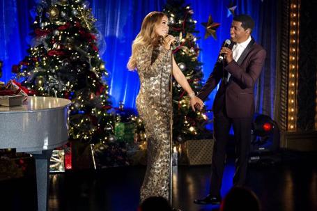 Mariah Carey au Beacon Theatre 2015 320