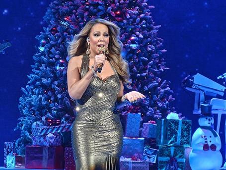 mariah careys christmas concert dresses mcarchivescom
